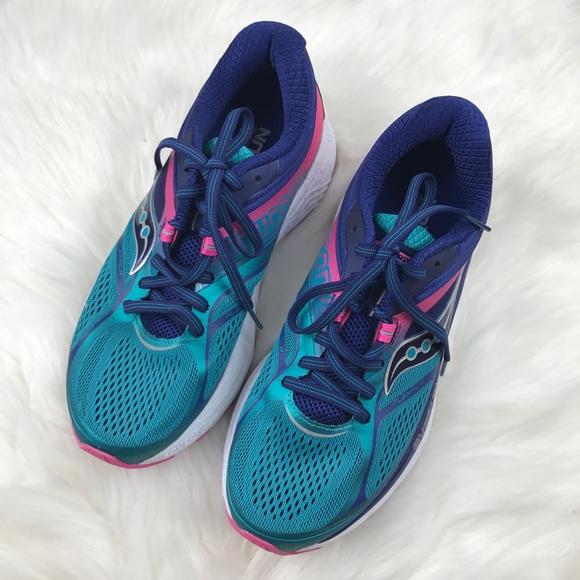 Saucony Everun Womens Running Shoe
